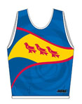 University of Victoria Sailing Pinnie